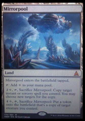 Mirrorpool(ゲートウォッチの誓い)