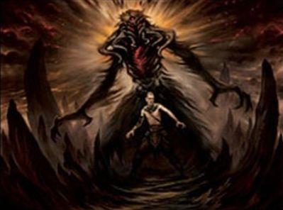 MOマジックリーグ全勝の「死の影(モダン)」のデッキレシピ