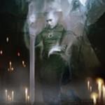 聖トラフトの霊が「デュエルデッキ 正しき者 vs 堕ちし者」にて再録決定!