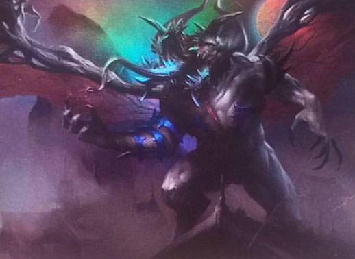 精神壊しの悪魔(正しき者 vs 堕ちし者 イニストラードを覆う影)
