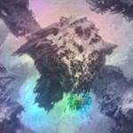 ゲートウォッチの誓いのコモン土地「Crumbling Vestige」が公開!タップインの無色土地だがCIPで好きな色のマナを生産可能!※日本語版カード「崩壊する痕跡」が公開!