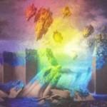 ゲートウォッチの誓い収録のレア土地「Sea Gate Ruins」が公開!ハンドレス状態ならドロー効果が使用可能!※日本語版「海門の残骸」が公開!