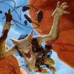 赤アンコのゴブリン「無謀な奇襲隊(ゲートウォッチの誓い)」が公開!怒涛コストで唱えれば自軍の全クリーチャーをパワー強化&速攻付与!