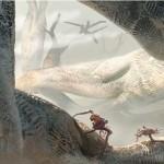 ゲートウォッチの誓いのレア土地「オラン=リーフの廃墟」が公開!「巨森、オラン=リーフ」の無色版リバイバル!