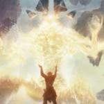 アンコモンの攻撃反応除去「鑽火の輝き(ゲートウォッチの誓い)」が公開!アタッククリーチャーを2マナで破壊!