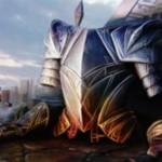 ゲートウォッチの誓いのレア装備品「Stoneforge Masterwork」が公開!同タイプのクリーチャー数だけPT強化!※日本語名は「石鍛冶の傑作」!