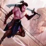 オルゾフ色のアンコ同盟者「Cliffhaven Vampire」が公開!ライフゲインのたびに相手のライフを失わせる!※日本語名は「岸壁安息所の吸血鬼」!