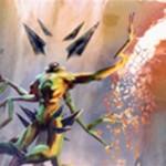 青アンコの欠色カウンター「虚空の粉砕」が公開!打ち消した呪文を追放!