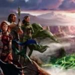 緑レアのエンチャント「ゼンディカーの復興者」が公開!自分だけマナ倍増&クリーチャー呪文にドローが追加!