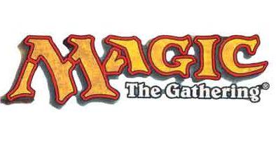 MTG ロゴ