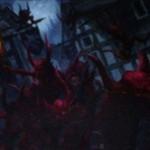 赤レアのソーサリー「Devils' Playground」がイニストラードを覆う影の非公式スポイラーにて公開!死亡時に火力になるデーモン・トークンを生産!※日本語名は「悪魔の遊び場」!