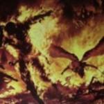 赤コモンのマッドネス火力「Fiery Temper」が非公式スポイラーにて公開!(イニストラードを覆う影 リーク・不確定情報)
