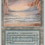 エターナルマスターズの発売で話題の「再録禁止カード」とは?※MTGの再録禁止へのアンケート付き
