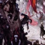 イニストラードを覆う影に収録の白レアソーサリー「石の宣告」が公開!相手の戦場の同名クリーチャーをまとめて追放し、「手掛かり」へと変える!