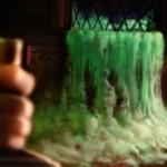 吸血鬼が変身したエレメンタル「陰湿な霧」が公開!呪禁&破壊不能でほぼ無敵!攻撃時にブロックされなければ元の姿に変身可能!