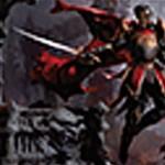 黒レアの吸血騎士「Markov Dreadknight」がイニストラードを覆う影のエントリーセットに収録!3マナ&手札1枚で+1/+1カウンターを獲得!※日本語名は「マルコフの戦慄騎士」!