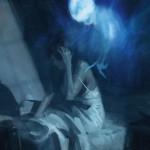 青神話ソーサリー「驚恐の目覚め(イニストラードを覆う影)」が公開!ライブラリー破壊&墓地でクリーチャーに変身!