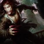 SOI収録の赤レア吸血鬼「ファルケンラスの過食者」が公開!1マナ2/1&戦場外の吸血鬼にマッドネスを付与!