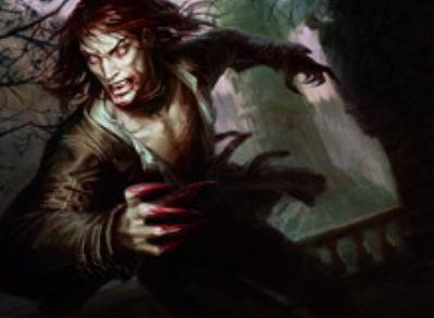 SOI収録の赤レア吸血鬼「ファルケンラスの過食者」(イニストラードを覆う影)