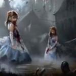 黒コモンの吸血鬼「Twins of Maurer Estate(イニストラードを覆う影)」が公開!マッドネスで3マナ3/5に!※日本語名は「マウアー地所の双子」!