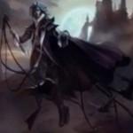 黒アンコの吸血兵士「Olivia's Bloodsworn」が公開!ブロックできないが飛行と吸血鬼に速攻を与える起動型能力持ち!※日本語名は「オリヴィアの血誓い」!