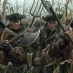 SOI収録の緑レアインスタント「Second Harvest」が公開!自軍の全トークンを倍増!※日本語名は「再度の収穫」!