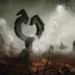 SOIにレア収録のアーティファクト「Corrupted Tombstone」が公開!墓地のカードの色マナを生めるマナ・アーティファクト!※日本語名は「崩れた墓石」!
