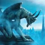 アンコモンのアーティファクトクリーチャー「Thraben Gargoyle」が公開!6マナ払えば変身して「Stonewing Antagonizer」に!パワーを増しつつ飛行を獲得!※日本語名は「スレイベンのガーゴイル / 石翼の反目者」!