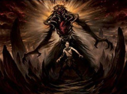 MOモダンリーグ全勝の「死の影(モダン)」のデッキレシピ