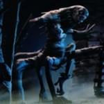 イニストラードを覆う影にレアで収録される青のゾンビ・ホラーが公開!潜伏&毎アップキープに手札を全部捨てれば同数のカードを引ける!※日本語名は「忘れられた作品」!