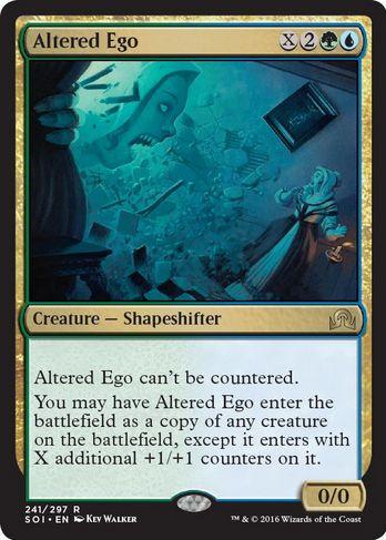 Altered Ego(イニストラードを覆う影)