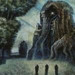 エタマス「森の知恵(Sylvan Library)」の収録情報が非公式スポイラーにて公開!レア&新規イラストでの再録!