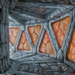 エターナルマスターズ「Mana Crypt」の神話レア再録がスポイラーで公開!イラストはジャッジ褒章版が採用!※日本語版「魔力の墓所」が公開!