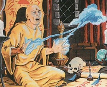 エターナルマスターズにて「支配魔法」がレア&新規イラストになって収録!