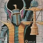 エターナルマスターズにて「天秤(Balance)」が神話レアで収録!イラストはジャッジ褒章のものを採用!※公式記事「バランスのためのバランス」が公開!