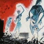 エターナルマスターズにて「動く死体」が新規イラストになってアンコモンで収録決定!