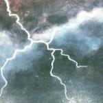 Legends「Chain Lightning」がエターナルマスターズでアンコモン再録!イラストはヴィンテージマスターズ(MO)版が採用!※日本語版カード「稲妻の連鎖」が公開!