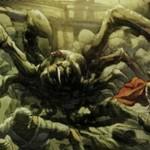 ギルドパクト「巨大ヒヨケムシ」がエターナルマスターズにレアで再録!イラストも新規描き下ろしに!