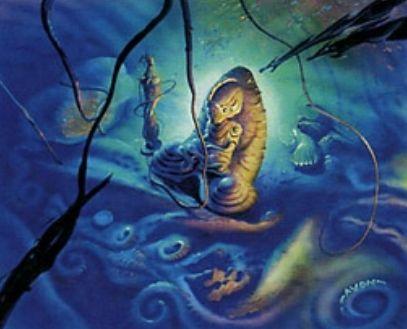 ジャッジメント「物静かな思索」がエターナルマスターズにアンコモンで収録決定!