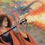 アイスエイジ「紅蓮破」がエターナルマスターズにてアンコモン&新規イラストで再録!