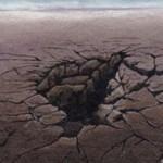 エターナルマスターズにて「Sinkhole」がレア&新規イラストで再録!MTG最軽量のノーデメリットランデス!日本語名は「陥没孔」!
