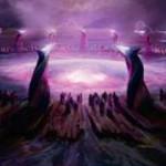 異界月に収録される青レアのソーサリー「久遠の闇からの誘引」が公開!ゲーム外か追放領域からエルドラージをサーチ!