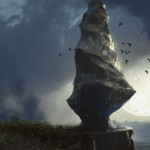 闇の隆盛「獄庫」がMTG公式壁紙のラインナップに追加!関連ストーリー「石と血と」も公開!