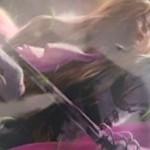 異界月に収録される新サリア「Thalia, Heretical Cathar」が非公式スポイラーで情報公開!対戦相手のクリーチャーと基本でない土地をタップインに!※日本語名は「異端聖戦士、サリア」!