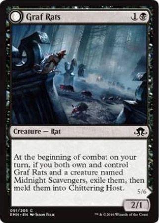 Graf Rats(コモン 異界月)