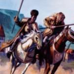 異界月収録の白レア騎士「サリアの槍騎兵」が公開!CIPで伝説カードをサーチ!