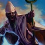 異界月にレア収録のクレリック「Sanctifier of Souls」が公開!他のクリーチャーが出るたびに+1/+1修正&墓地クリーチャーを追放してスピリット・トークンを生産!※日本語名は「魂の聖別者」!