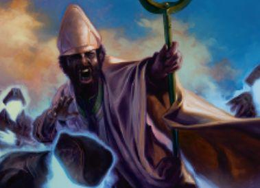 異界月にレア収録のクレリック「Sanctifier of Souls」が公開!他のクリーチャーが出るたびに+1/+1修正&墓地クリーチャーを追放してスピリット・トークンを生産!