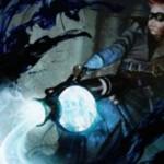 異界月にレア収録のカウンター呪文「即時却下」が公開!他の呪文すべてを追放し、能力をすべて打ち消し!