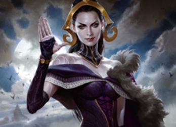 黒の伝説エンチャント「リリアナの誓い」が異界月に収録!CIPで生贄強制&プレインズウォーカーが出たターンの終了ステップにゾンビトークンを生産!